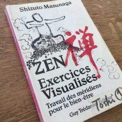 Zen Exercices Visualisées